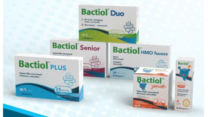 Gamma Bactiol