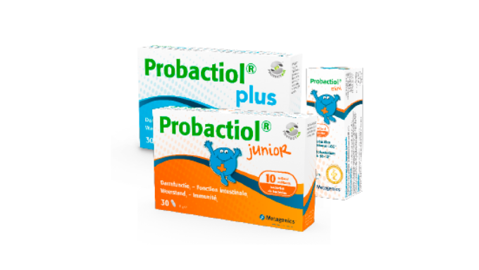 Gamme Probactiol Metagenics